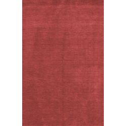 Contempo Soho Red Rug
