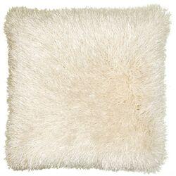 Accent Shag Pillow