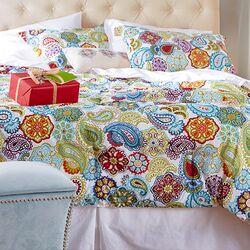 Tamil Comforter Set I