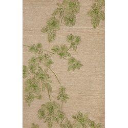 Carlton Green Branches Indoor/Outdoor Rug