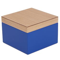 Vaxholm Small Jewelry Box