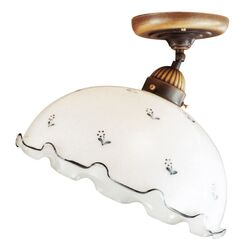 Kolarz Nonna 1 Light Ceiling Spotlight