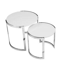 Omni 2 Piece Nesting Tables