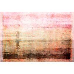 Yoga Painting Print on Canvas