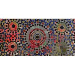 Chichaoua Graphic Art on Canvas