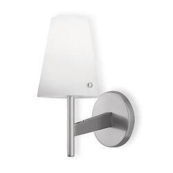 A-1220 Halogen/Incandescent Wall Sconce
