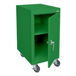 Transport Work Height Storage Cabinet