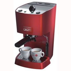 Espresso Pure Machine