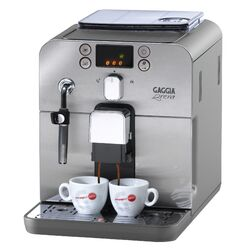 Brera Espresso Machine