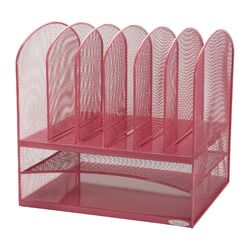 Onyx� 2 Horizontal / 6 Upright Sections Organizer