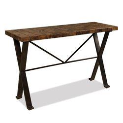 Bolero Console Table