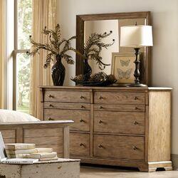 Sherborne 8 Drawer Dresser
