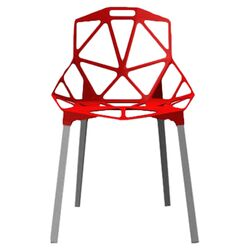 Chair One Stacking Set (Set of 4) (Set of 4)