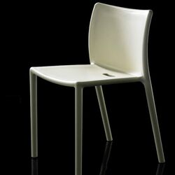 Air Stacking Dining Side Chairs