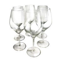 Illuminati 15 oz White Wine Glass
