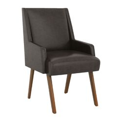 Sven Leather Dining Chair