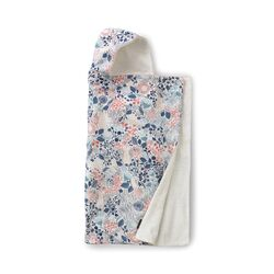 Meadow Hooded Towel