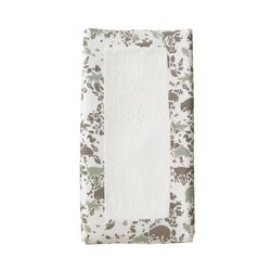 Woodland Tumble Changing Pad Cover
