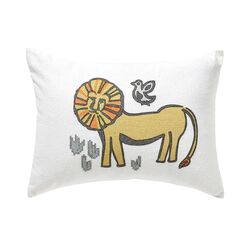 Safari Boudoir Pillow
