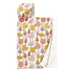 Treetops Hooded Towel