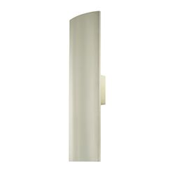 Ombra Two Light ADA Wall Sconce in Rubbed Bronze