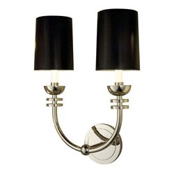 Century Double Wall Sconce