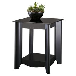 Aero End Table