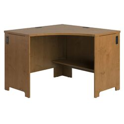 Bush Industries Stockport Corner Desk Amp Reviews Wayfair