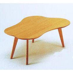 Risom Amoeba Table