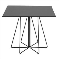 PaperClip Large Square Coffee Table