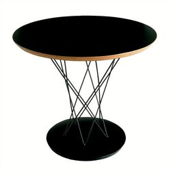 Noguchi Cyclone Side Table