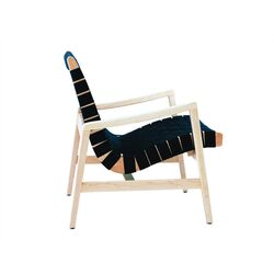 Risom Stackable Lounge Chair