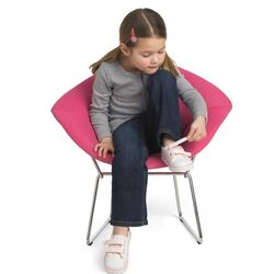 Bertoia Kid's Chair