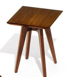 Risom Square Side Table