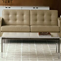 Florence Rectangular Coffee Table