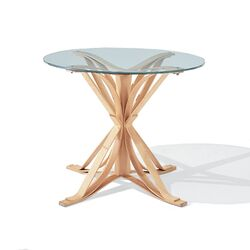 Face Off Counter Height Dining Table