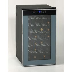 28 Bottle Wine Cooler