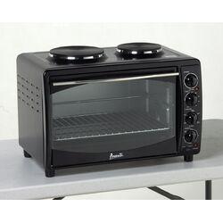 Mini Kitchen Electric Free-Standing Range