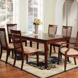Topaz Dining Table