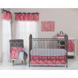 Scottie 9 Piece Crib Bedding Set Wayfair