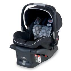 B-Safe Infant Car Seat in Black