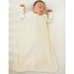 Fleece SleepSack� Wearable Blanket in Cream