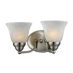 Athena 2 Light Vanity Light