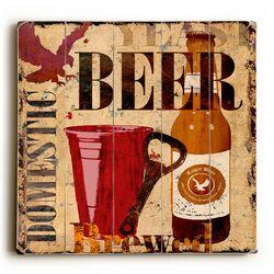 Beer Wall Art