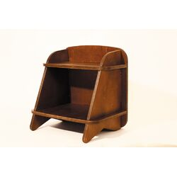 Aero Bookcase