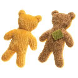 West Paw Teddy Dog Toy