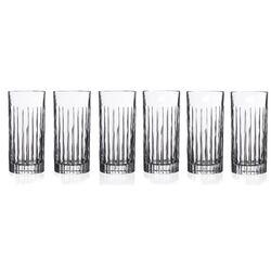 Timeless RCR Highball Glass