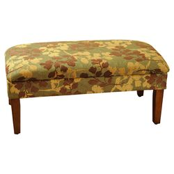 Kinfine Upholstered Storage Bedroom Bench | Wayfair