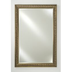 Signature Surface Mount Plain Wall Mirror