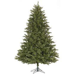 Balsam 4.5' Green Fir Artificial Christmas Tree